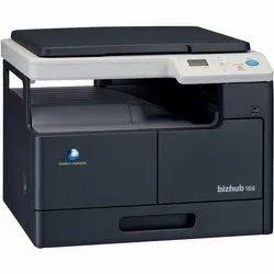 Konica Minolta Photocopy Machine, Model Name/Number: Bizhub 185