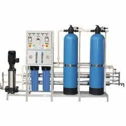 Commercial RO System, For Industrial