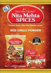 Nita Mehta Red Chili Powder