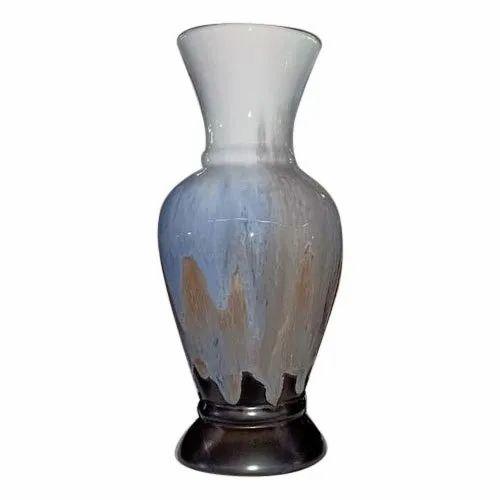 Ceramic Flower Vase, For Decoration