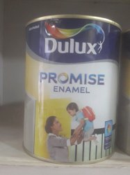 Dulux Promise Enamel