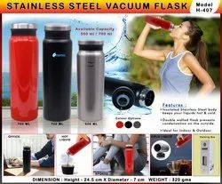 Stainless Steel Vacuum Flask H-407