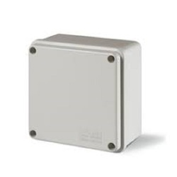 PVC Electrical Boxes, Size : 19mm - 160mm