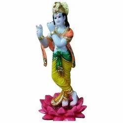 Religious Lord Krishna Statue