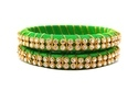 PR Fashion New Colorful Bangles Set