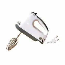 Ideal Power Consumption(watt): 260 W Electric Hand Mixer, Blade Material: Stainless Steel