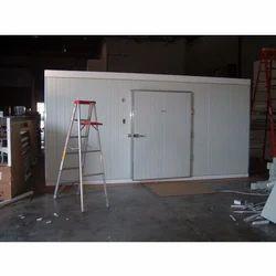 Cold Storage Blast Freezer Door