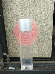 100ml Square Bottle with Flip Cap