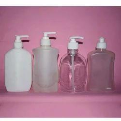 HDPE Hand Wash Bottle