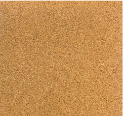 Wood and Fiber Cork Panel, Length: 600 - 900 mm