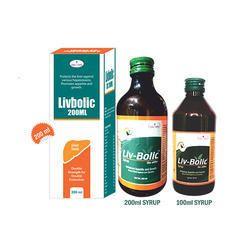 Livbolic Syrup