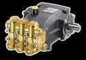 Triplex Plunger Water Pressure Pump
