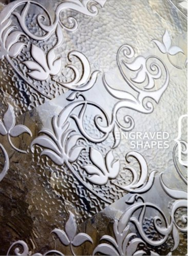 12x18 Super White Digital Tiles