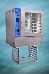 Convection Bakery Oven, for Biscuit, Cakes, Breads