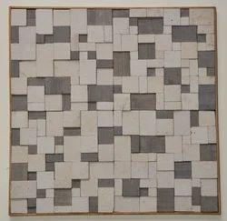 Sagar Black Sandstone Mosaic