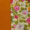 Printed Bonded Cotton Fabrics