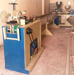 Soft PVC Garden Pipe Machine