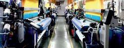 High Speed Rapier Weaving Machine-SULTEX CG-6500