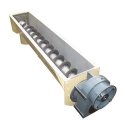 Shaft Type Screw Conveyor