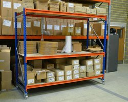 Warehouse Hevy Duty Rack