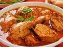 Buter Chicken