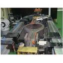 Axle Robotic Welding Machine
