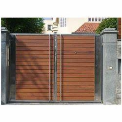 Gate  506