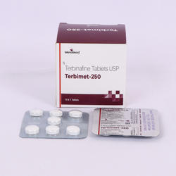 Terbinafine 250 Mg Tablets