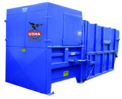 Static Compactor