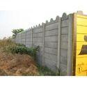 Readymade Boundary Walls