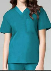 Surgeon OT Dress