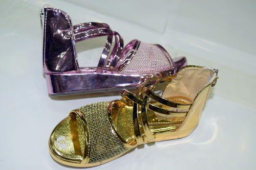 Girls Party Wear Sandal At Rs 310 Pair Moti Katra Road Agra
