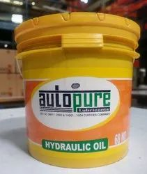 Autopure Super Clean 68/46/32 Hydraulic Oil