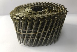 Coil Nails Welding Wire