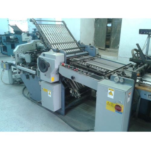 Image result for paper folding machine