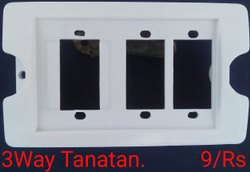 3 Way TANATAN Multipurpose Gang Box Board