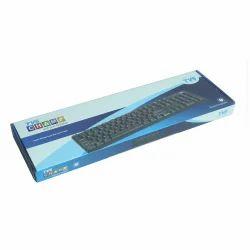 TVS Keyboard