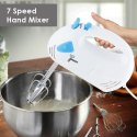 7 Speed Electric Hand Mixer