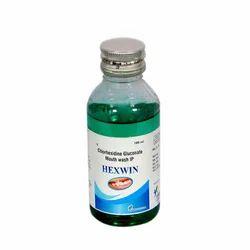 Chlorhexidine Gluconate Mouthwash IP