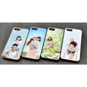 Iphone Sublimation Mobile Back Cover