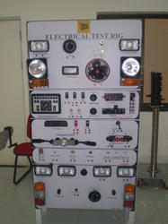 Electrical Test Rig