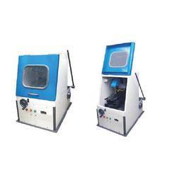 Metallographic Automatic Cutting Machine