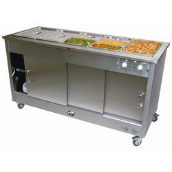 Bain Marie Hot Cold