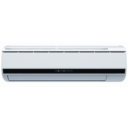 White Split Air Conditioners