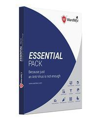 Wardwiz Essential Pack 1 PC 1 Year Email Delivery Also