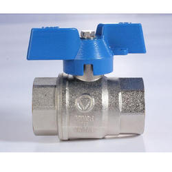 Venus Ball Valve With T- Handle
