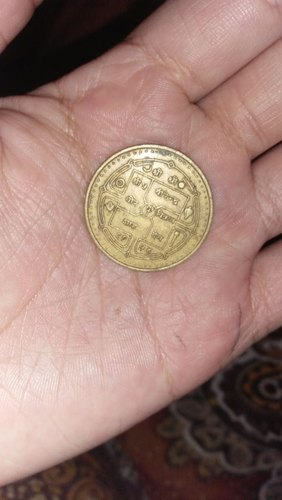 Old Gold Coin Coins Rs 120000