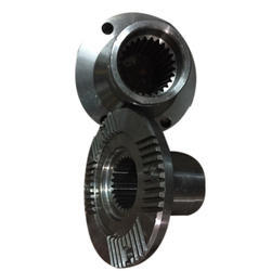 Automotive Center Couplings