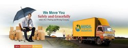 House Shifting Packers And Movers Services