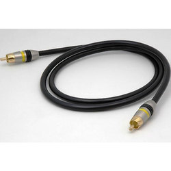 Coaxial Audio Cable